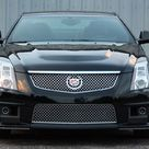 First Drive 2011 Cadillac CTS V Coupe Photo Gallery