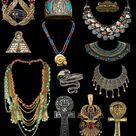 Ancient Egypt Fashion