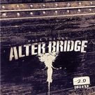 Alter Bridge - Walk The Sky 2.0-ep (white Vinyl) (vinyl)