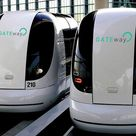 Ultra Pod driverless shuttles to be trialed in London this summer