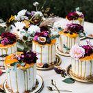 Enchanting Fall Wedding Fashion with BHLDN | Green Wedding Shoes
