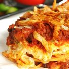 Scooters Spaghetti