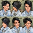 10 Easy Stylish Pixie Haircuts for Women - Short Pixie Hair Styles 2021