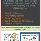 50 OFF   5 Science / Biology Activities in 1 Bundle