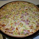 Thin Pizza Crusts
