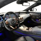 2015 BRABUS 850 6.0 Biturbo Coupe based on M Benz S63 AMG    Interior