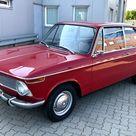 BaT Auction Euro 1966 BMW 1600 2