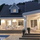 New England Häuser   Neu England Haus   Haus bauen