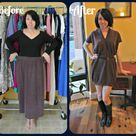 Thrift Shop Clothes