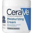 CeraVe Moisturizing Cream | Body and Face Moisturizer for Dry Skin