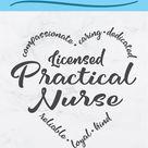 LPN svg, licensed practical nurse svg, Nursing svg, nurse appreciation svg, subway art svg, Nurse sv