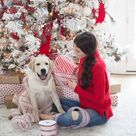 Home for the Holidays with Rachel Parcell