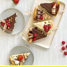 TikTok-Trend Cheesecake-Sticks - so machst du sie selbst