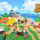 Animal Crossing New Horizons: Wie man Stiefmütterchen Blumen bekommt