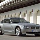 BMW Z4 Coupe 2006 09