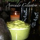 Avocado Cilantro Dressing