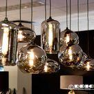 Bollampen Hanglamp Splended Bowls