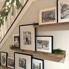 ?67 cozy farmhouse living room decor ideas 3 » Home Designs