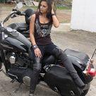 Motorcycle Fashion