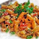 Brown Rice Pasta