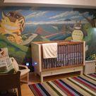 Totoro Nursery