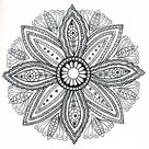 Free Mandala Coloring Pages For Adults - Coloring Home