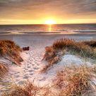 Traumhaft: Die 7 schönsten Nordseeinseln in Deutschland