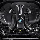 2018 BMW M550i XDrive Pictures, Photos, Wallpapers And Video.  Top Speed