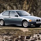 BMW 318ti Compact   UK version 1994 00