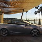 2016 Buick Cascada   Official specs, pictures   Digital Trends