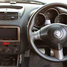2004 ALFA ROMEO 147 GTA RARE FUTURE CLASSIC 3.2 V6 AUTO 153 MPH  For Sale   Classic Cars and Campers