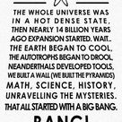 Big Bang Theory Song