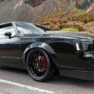 Hellcat Buick Grand National Is Beautiful Blasphemy
