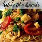 Pimp my Pasta: Spaghetti Aglio Olio & Peperoncino 2.0 | volkermampft