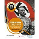 Engaging with AQA GCSE (9-1) History: Germany, 1890-1945: Democracy and dictatorship Period study