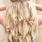 60+ Best Bohemian Hairstyles That Turn Heads