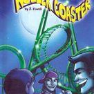 Roller Coaster Library Bound Book