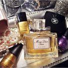 Dior Perfume