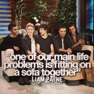 Image in quotes One Direction❤️❤️ collection by Private User