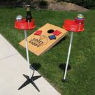 Outdoor Drinking Games