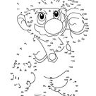 Dot to Dot Printables - Best Coloring Pages For Kids