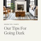 Our Tips For Going Dark