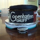 Copenhagen Cake