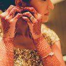 25 Stunning Mehendi Designs for your Wedding   Bridal Beauty   WeddingSutra.com