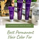 Schwarzkopf Keratin Hair Color Review For Women of Color [March 2021]