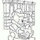 Kleurplaten winnie-the-pooh
