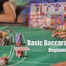 Basic Baccarat Tips