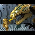 LEGO NINJAGO THE GOLDEN DRAGON 70503