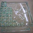 Glass Block Crafts