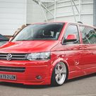 Red T5